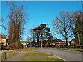 TQ4051 : Hurstlands, Hurst Green, near Oxted by Malc McDonald