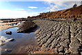 NU2511 : Lower Foxton Limestone by Mick Garratt
