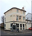 TQ6573 : The Waterloo, Gravesend by Chris Whippet