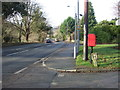 SE1547 : Ilkley Road (A65), Manor Park by JThomas