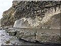 SS9168 : Cliff Buttress by Alan Hughes
