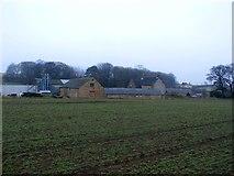 SE3905 : New Hall Farm by Jonathan Clitheroe
