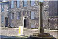 NJ9308 : Mercat Cross, Old Aberdeen by Stephen McKay