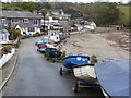 SW7626 : Helford Passage by Rob Purvis