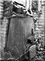 TG2909 : 1920s coke boiler by Evelyn Simak