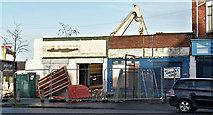 J3674 : Nos 58-60 Holywood Road, Belfast - February 2017(2) by Albert Bridge
