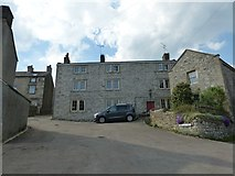 SK2354 : Red Lion Hill, Brassington by Dave Dunford