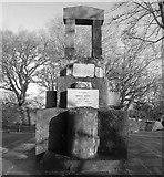 NS2676 : The Watt Cairn by Raibeart MacAoidh