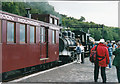 SO0612 : Baldwin no 2 at Pontsticill - Powys by Martin Richard Phelan