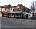 SJ7054 : Giovannis Pasta & Pizzeria in Crewe by Jaggery