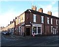SJ7054 : South Street News corner shop, Crewe by Jaggery