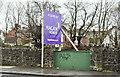 J4173 : Nos 99-107 Comber Road, Dundonald (February 2017) by Albert Bridge