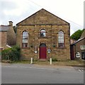 SK0580 : Primitive Methodist Bethel by Gerald England