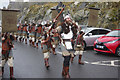 HU4741 : The Jarl Squad - Up Helly Aa by Stephen McKay