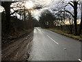 SD4292 : A5074 Southbound by David Dixon