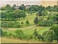 SP8406 : Ellesborough - Golf Club by Colin Smith