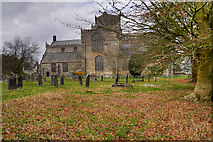 SD3778 : Cartmel Priory by David Dixon