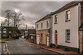 TQ2550 : Park Lane by Ian Capper