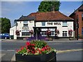 SP8003 : Princes Risborough - The Bell by Colin Smith