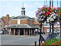 SP8003 : Princes Risborough - Market House by Colin Smith