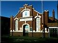 NZ3075 : Seaton Delaval Arts Centre by Ron Dixon