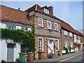 SU6894 : Watlington - High Street by Colin Smith