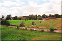 SU1070 : Avebury Stone Circle by Jeff Buck