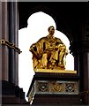 TQ2679 : The Albert Memorial by Oxfordian Kissuth