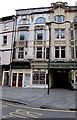ST3188 : Flamingo's Karaoke and Cabaret Bar, 11 High Street, Newport by Jaggery