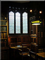 SJ8398 : Reading Room, John Rylands Library by Andy Stephenson
