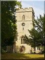 SU6894 : Watlington - Church by Colin Smith