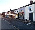SJ5183 : Church Street speed bump, Runcorn by Jaggery