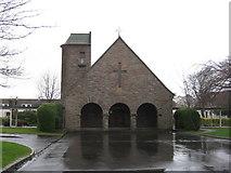 NT2971 : The Robin Chapel by M J Richardson