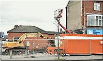 J3674 : Nos 58-60 Holywood Road, Belfast - February 2017(3) by Albert Bridge