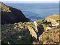 SM7830 : Caerau Forts by Alan Hughes