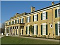 TQ1352 : Polesden Lacey - South Facade by Colin Smith