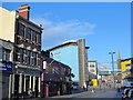 NZ2463 : Scotswood Road, NE1 (2) by Mike Quinn