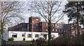 NY3857 : Balmoral Court - February 2017 by The Carlisle Kid