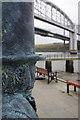 SX4358 : Isambard Kingdom Brunel by Stephen McKay