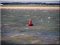 SD2502 : Crosby Channel Navigation Marker C10 by David Dixon