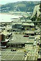 TR3341 : The Port Of Dover (1981) by Peter Jeffery