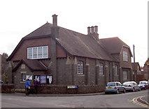 ST6771 : St Anne's church hall by Neil Owen