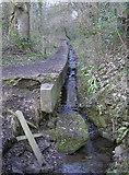 ST6470 : Retaining the stream by Neil Owen