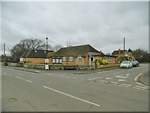 SP2760 : Barford Memorial Hall by Mike Faherty