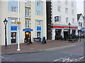 SZ0190 : The Quay by Gordon Griffiths