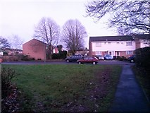 SZ0794 : Ensbury Park: footpath N29 comes out on Cornish Gardens by Chris Downer