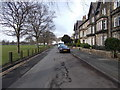 SE3155 : Granby Road - Knaresborough Road by Betty Longbottom