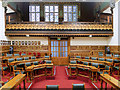 SD8913 : Rochdale Town Hall, Former Magistrates' Court and Public Gallery by David Dixon