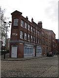 SE3033 : Maude Street, Leeds by Stephen Craven