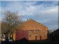 SE3231 : Thwaite Mills: stable block by Stephen Craven